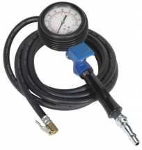 JEFGTYH04 High Precision Tyre Inflator 1800mm