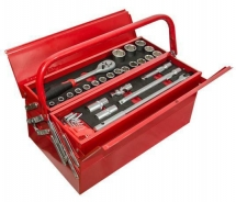 JEFTB059-ME Jefferson Mechanical Tool Set 59pce
