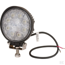 LA15001 LED Work Lamp 27W 1850 Lumen Flood