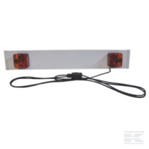 LA90480GP Trailer Lighting Board
