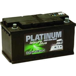 LB6110UKB Battery UKB Leisure (3 Year Warranty)
