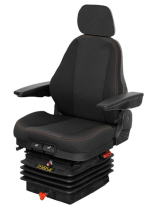 LGV902CAR Air Seat In Cloth With Armrests