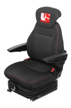 MGV64-C1 Mechanical Suspension Seat PVC