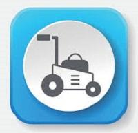 mower iconp