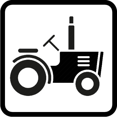Tractor paint