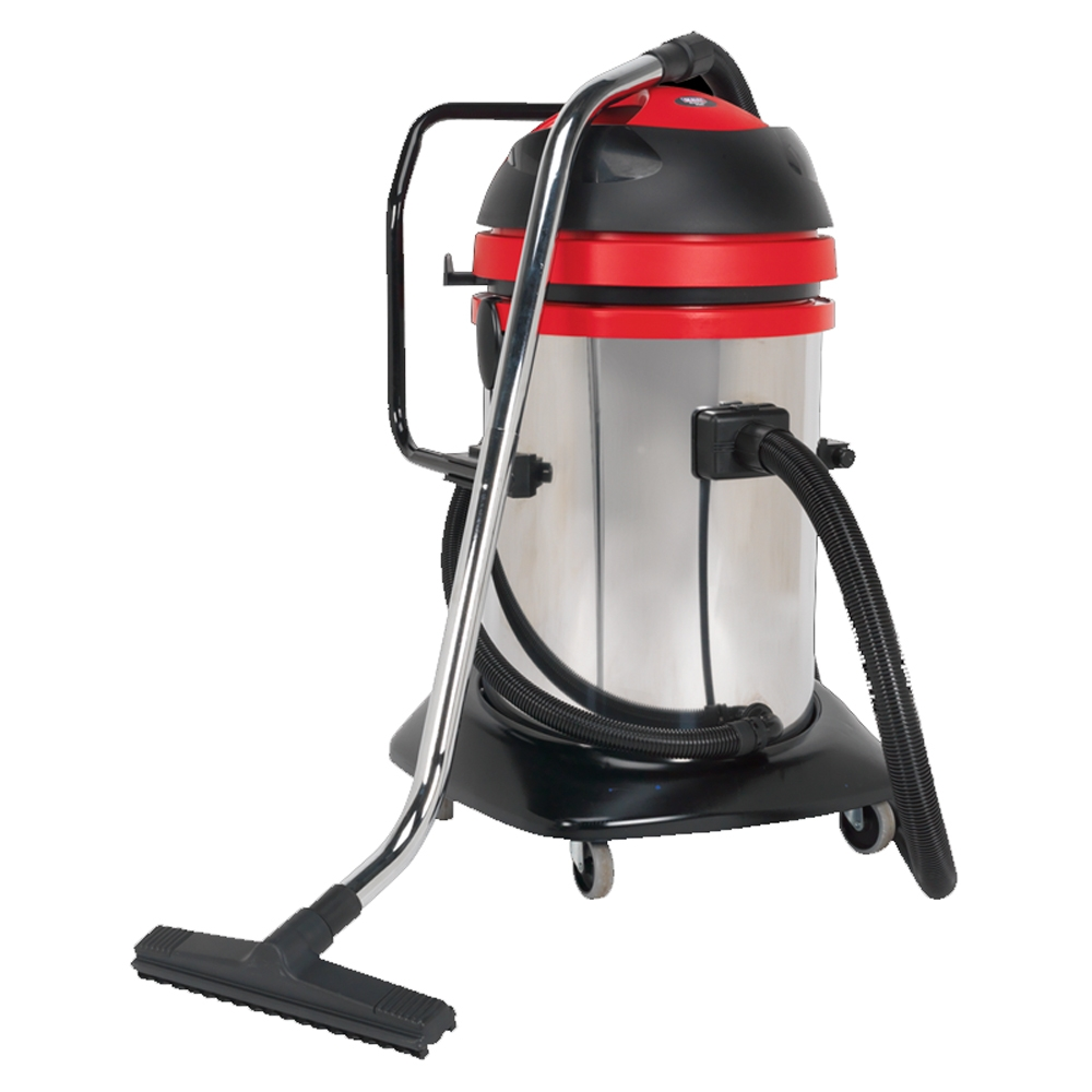 PC85A Vacuum Cleaner - Wet & Dry