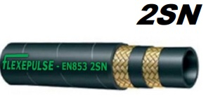 5/16inch 8mm Hydraulic Hose 2Sn