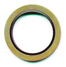 PP45-D Bonded Seal 1/2