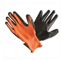 PTI0192 PTI Ribbed Gloves Size 10 X Large