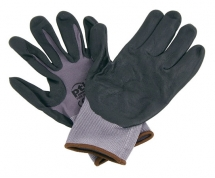 PTI Nitrile Foam Gloves Size 10 Large
