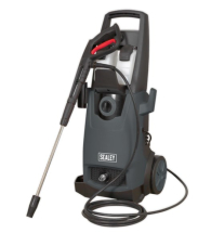 PW2200A Pressure Washer 140bar with TSS & Rotablast Nozzle