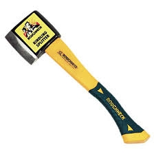 ROU65663 Roughneck Kindling Splitter hatchet 1.1kg