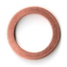 Metric Copper Washer I/D: 24mm