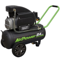 SAC2420EC Compressor 24 ltr Direct Drive