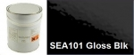 SEA101 Black Agricultural Gloss 5 Litre