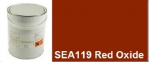 SEA119 Red Oxide Primer 5 Litre