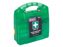 Workplace First Aid Kit Covers 25-100 Staff