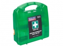 Workplace First Aid Kit Covers 5-25 Staff