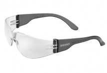 SG960A Safety Glasses Clear Lens