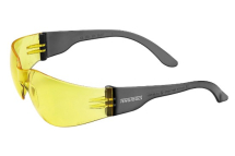 SG960Y Safety glasses Yellow