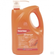 SOR4lTRMP Orange Hand Cleaner 4 Litre