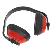 SSP18 Sealey Ear Defenders