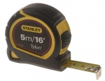 STA130696N Stanley Pocket Tape Measure 5m/16ft