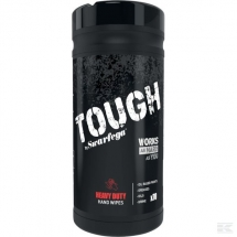DEB Tough H/Duty hand wipes
