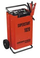 Superstart1020A Sealey Starter/Charger 960/120Amp 12/24V 415V/3ph