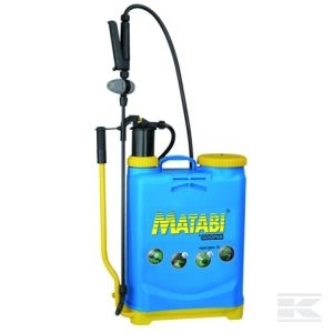 Matabi Super Green 16 Litre Sprayer