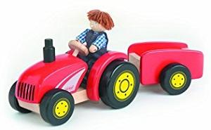 toy trac