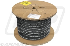 1/4 Hydraulic Hose SAE100 R2AT (sold per m)