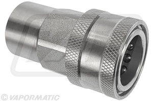 Quick Release Coupling Female 1/2 BSP