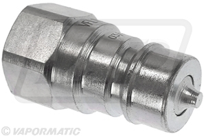 Quick Release Coupling Male 3/8 BSP