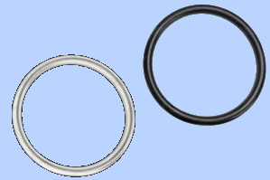 VFL1114 - Spool seal kit