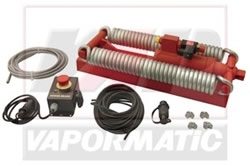 VFM2002 Power brake kit