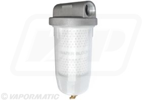 Water block filter assembly  15 micron