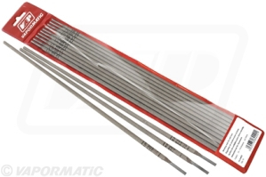 Cast iron welding rod 3.15mm (pack of 10)
