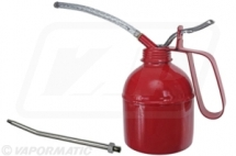 VLB3085 Oil can 500ml steel