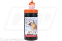 VLB4090 Industrial hand wet wipes