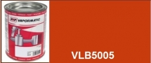 VLB5005 Kverneland Red Machinery paint - 1 Litre