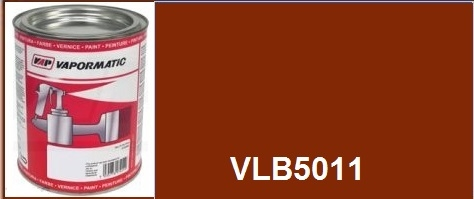 VLB5011 Case IH XL tractor red paint - 1 Litre