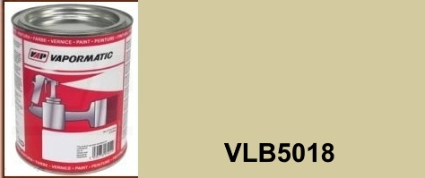 Paint - Case/IHC white  1 ltr