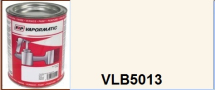 VLB5013 David Brown Orchid White Tractor paint 1 Litre