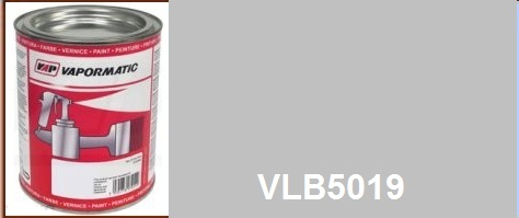 VLB5019 Ford tractor grey paint - 1 Litre