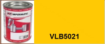 VLB5021 Ford Construction Yellow Plant & Machinery paint - 1 Litre