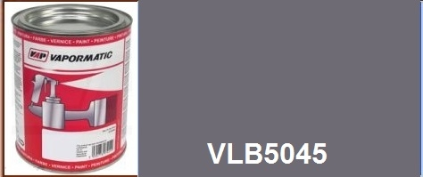 Massey Ferguson tractor light grey paint - 1 Litre