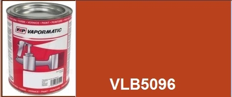Taarup machinery red paint - 1 Litre