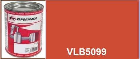 Welger machinery red paint - 1 Litre