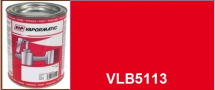 VLB5113 Kuhn Red Machinery paint - 1 Litre